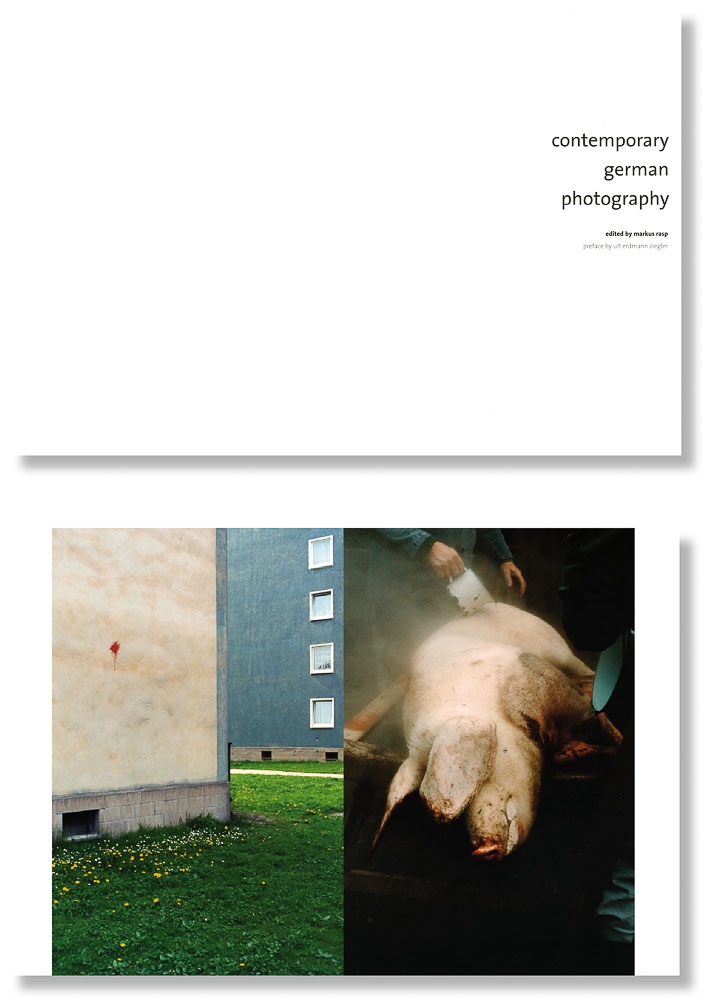 Thüringen: Contemporary German Photography