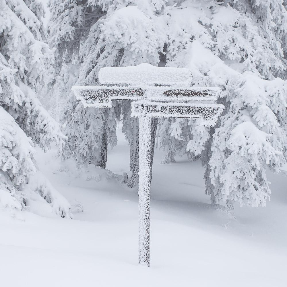 Stefan Bungert Jahreszeiten Winter