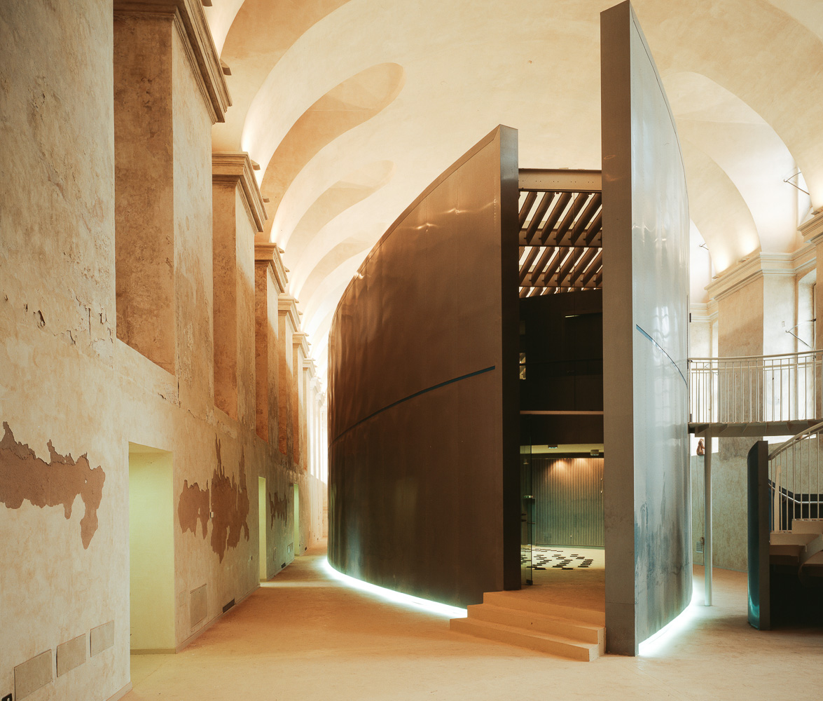 Aula Magna, Venaria Reale, Conference Room, Italia