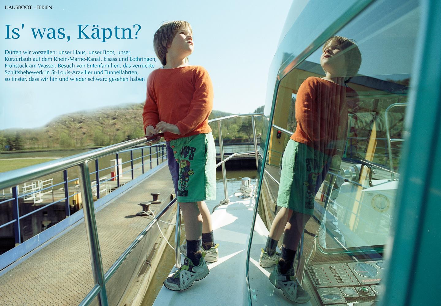 Stefan Bungert ADAC Reisemagazin