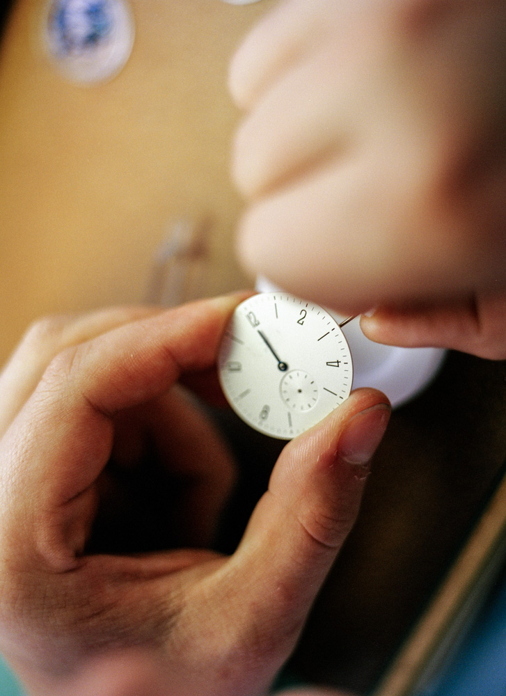 Stefan Bungert Uhrenmanufakturen