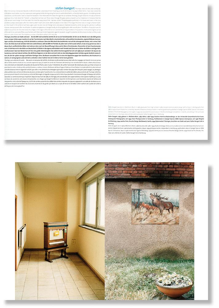 Veröffentlichung Contemporary German Photography 2