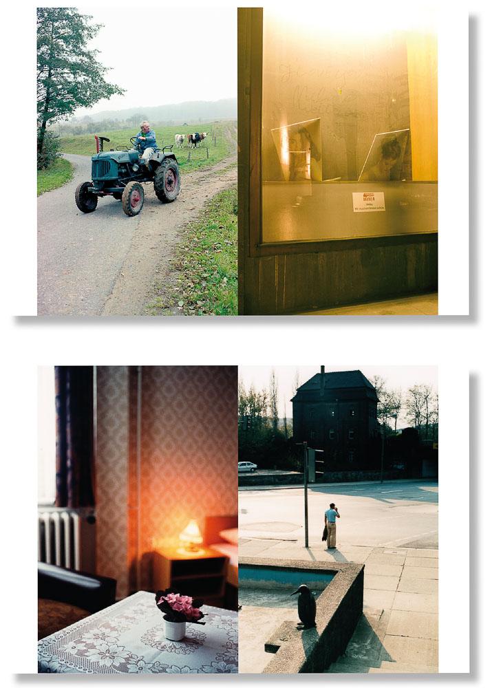 Veröffentlichung Contemporary German Photography 3